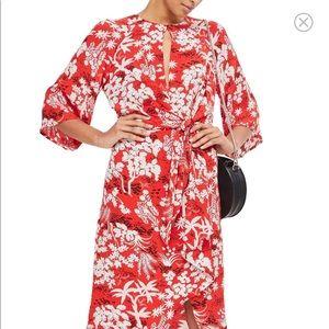 Topshop dress. Size 8